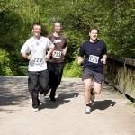 Läufer der FF Altona, © Thies Melfsen