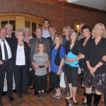 WFV Ingo Hagemann sowie Familie und Freunde