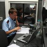 Übungsleitung im GW FM der FF Wandsbek-Marienthal