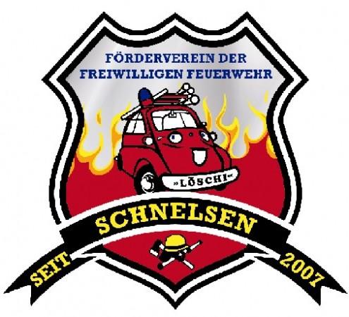 Das Logo vom Förderverein