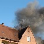 FEU 3 Bahrenfelder Kirchenweg 15.10.09 (c) T. Korves FF AG MuK