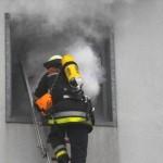Übung 1: Feuer in einem Mehrfamilienwohnhaus