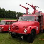 Fahrgestell Tatra (©D.Frommer)