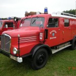 Fahrgestell Horch IFA (©D.Frommer)