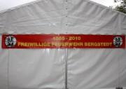 Der 05. April 1885 ist das offizielle Gründungsdatum der FF Bergstedt.