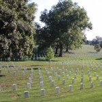 Der Nationalfriedhof Arlington, Washington D.C. <br>© FF Stellingen<br