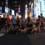 JF Stellingen am Times Square <br>© FF Stellingen<br