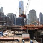Ground Zero im August 2010 <br>© FF Stellingen<br