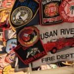 Seit nunmehr vier Jahren hängt das Stellinger Wappen zum Gedenken an die Opfer in der St. Paul´s Chapel gegenüber von Ground Zero<br>© FF Stellingen<br