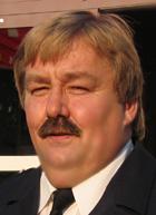 Landesbereichsführer-Vertreter Nord Andre Wronski, Kandidat für die Nachfolge von Landesbereichsführer Hermann Jonas  Quelle und Copyright: AG MuK