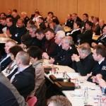 Forum bunt gemischt: Teilnehmern waren auch aus Baden-Württemberg und Brandenburg angereist