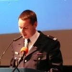 LJFW Uwe von Appen bei seinem Jahresbericht (c) AG MuK FF HH