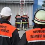 Truppmannprüfung Teil 1 (Bereich Bergedorf)