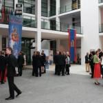 Empfang (Foyer des Intern. Seegerichtshofs)