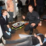 Finetuning bei der Versorgung des Patienten (C) Wolfgang Häcker