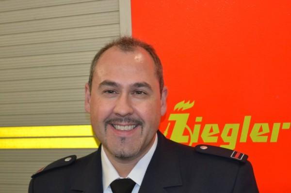 Neuer JF Wart Helge Friedrich