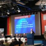 Ansprache der Innensenators Michael Neumann (c) MT - AG MuK