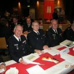 Mitglieder der Ehrenabteilung der FF Hamburg (© D.Frommer)