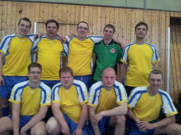 Team FF Langenhorn