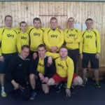 Team FF Rothenburgsort-Veddel