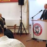 Senator für Inneres und Sport, Michael Neumann