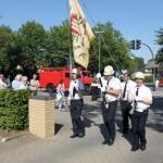 FF Kirchwerder-Süd  19.08.2012