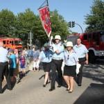 FF Hechthausen (NDS)   19.08.2012