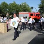 FF Barmbek  19.08.2012