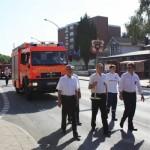 FF Sasel  19.08.2012