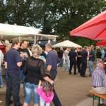 Treffpunkt Grillfest bei der FF-Langenhorn!