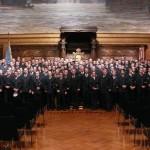 Gruppenbild im großen Festsaal (c) AG MuK