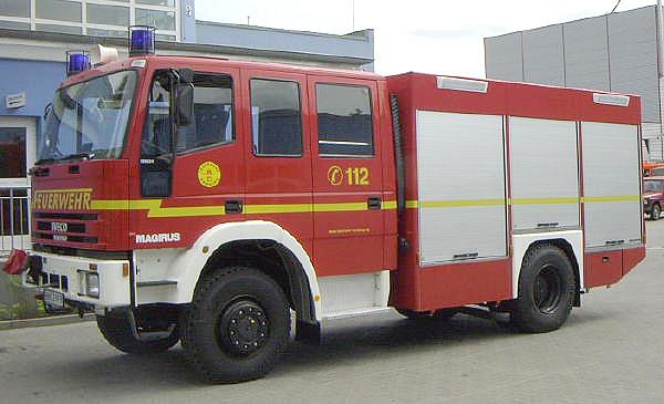 Die Ausrüstung der FF Warwisch ist speziell für die schwere technische Hilfeleistung ausgelegt.