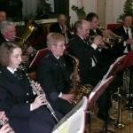 Zeigen Taktgefühl: der Musikzug Neuengamme