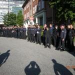 06.06.2013_3.Abmarsch zur Ablösung nach Dresden   (© D.Frommer)