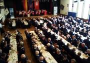 Treffen der Ehrenabteilung 2013