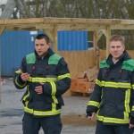 © Feuerwehr Hamburg