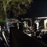 (C) FF Schnelsen: Feuer in Eidelstedt