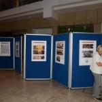 Geschichte der FF Niendorf, präsentiert im Tibargcenter