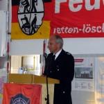 Bereichführer Altona Rolf Lohse
