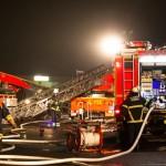 FEU2 (Feuer, 2. Alarm), Schierenberg in HH-Rahlstedt - (C) www.TimHeisler.de