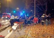 THY (Technische Hilfe mit Menschenleben in Gefahr), Diagonalstraße in HH-Hamm - (C) waldeck-fotografie.jimdo.com