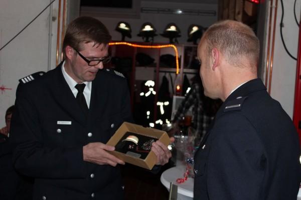 Karsten Dabelstein und Heiko Wörmbke