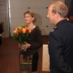 Andreas mit Ehefrau (c) D. Schulz FF Altona