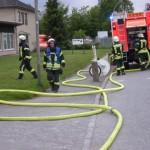 FF Bönningstedt (© Fro)