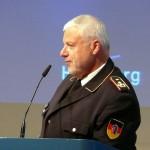DFV-Präsident Hans-Peter Kröger bei seinen launigen Ausführungen (c) AG MuK