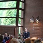 Informationen vom Bereichsführer-Vertreter Armin Schack /(c)sn