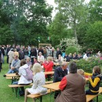 Sommerfest / (c)sn