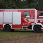 Feuerwehr Bremen (© Fro)