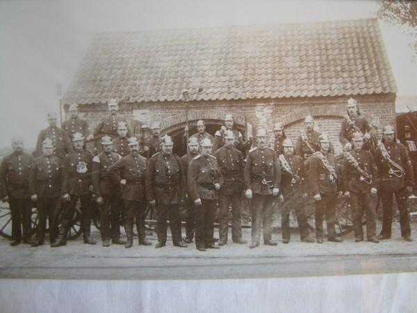 1905 - FF Schnelsen (© Fro)
