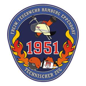 Wappen FF-Eppendorf